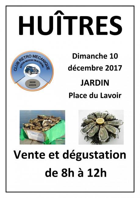 Affiche huitres2